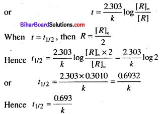 Bihar Board 12th Chemistry Model Question Paper 3 in English Medium 9