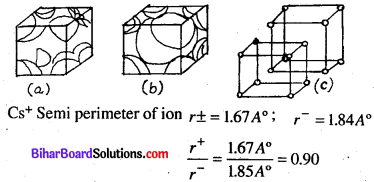 Bihar Board 12th Chemistry Model Question Paper 4 in English Medium 12