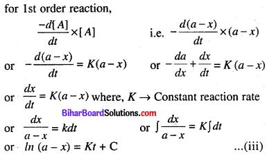 Bihar Board 12th Chemistry Model Question Paper 4 in English Medium 14