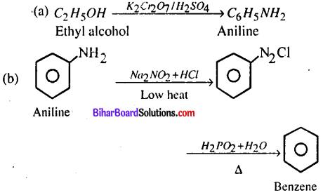 Bihar Board 12th Chemistry Model Question Paper 4 in Hindi - 6