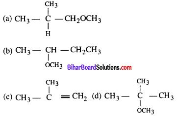 Bihar Board 12th Chemistry Objective Answers Chapter 10 Haloalkanes and Haloarenes 10