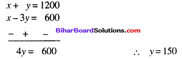 Bihar Board 12th Maths Model Question Paper 2 in English Medium - 44
