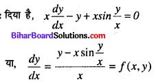 Bihar Board 12th Maths Model Question Paper 2 in Hindi SAQ Q15