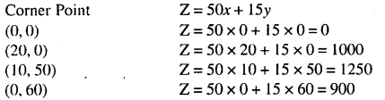 Bihar Board 12th Maths Model Question Paper 3 in English Medium - 44