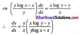 Bihar Board 12th Maths Model Question Paper 3 in Hindi SAQ Q8.1