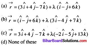 Bihar Board 12th Maths Model Question Paper 4 in English Medium - 5
