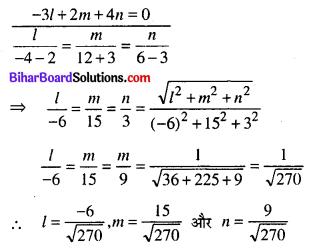 Bihar Board 12th Maths Model Question Paper 5 in English Medium SAQ Q21.1
