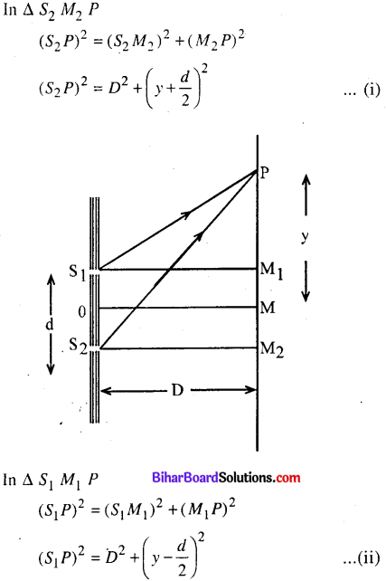 Bihar Board 12th Physics Model Question Paper 1 in English Medium 18