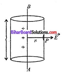 Bihar Board 12th Physics Model Question Paper 1 in Hindi - 14