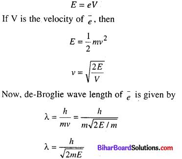 Bihar Board 12th Physics Model Question Paper 2 in English Medium 16