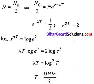 Bihar Board 12th Physics Model Question Paper 2 in English Medium 17