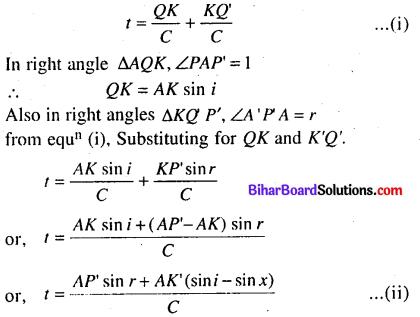 Bihar Board 12th Physics Model Question Paper 2 in English Medium 28
