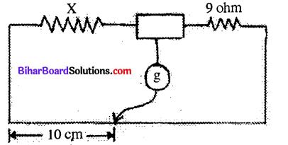 Bihar Board 12th Physics Model Question Paper 4 in Hindi - 1