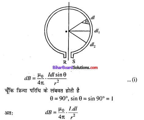 Bihar Board 12th Physics Model Question Paper 4 in Hindi - 23