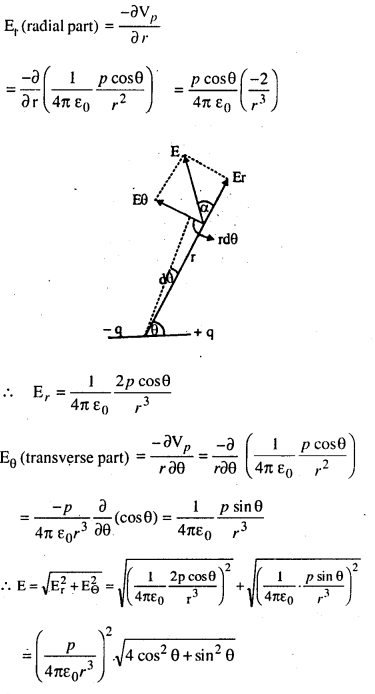 Bihar Board 12th Physics Model Question Paper 5 in Hindi - 13