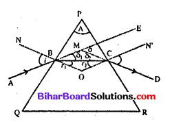 Bihar Board 12th Physics Model Question Paper 5 in Hindi - 19