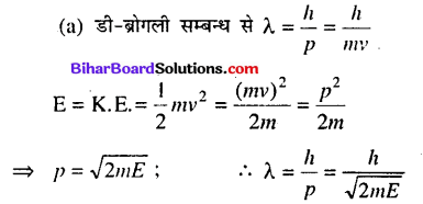 Bihar Board 12th Physics Model Question Paper 5 in Hindi - 6