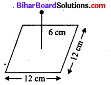 Bihar Board 12th Physics Objective Answers Chapter 1 वैद्युत आवेश तथा क्षेत्र - 10