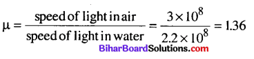 Bihar Board 12th Physics Objective Answers Chapter 10 Wave Optics - 8