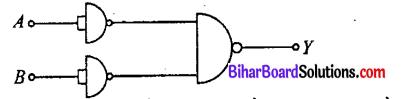 Bihar Board 12th Physics Objective Answers Chapter 14 अर्द्धचालक इलेक्ट्रॉनिकी पदार्थ, युक्तियाँ तथा सरल परिपथ - 3