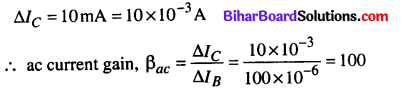 Bihar Board 12th Physics Objective Answers Chapter 14 Semiconductor Electronics Materials, Devices and Simple Circuits - 21 (2)