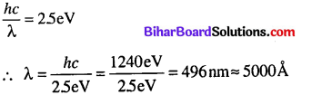 Bihar Board 12th Physics Objective Answers Chapter 14 Semiconductor Electronics Materials, Devices and Simple Circuits13
