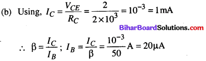 Bihar Board 12th Physics Objective Answers Chapter 14 Semiconductor Electronics Materials, Devices and Simple Circuits15