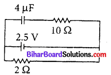 Bihar Board 12th Physics Objective Answers Chapter 2 Electrostatic Potential and Capacitance - 9