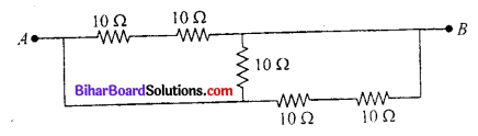 Bihar Board 12th Physics Objective Answers Chapter 3 Current Electricity - 3