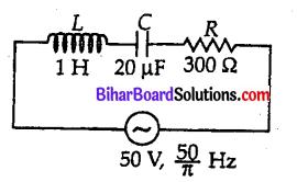 Bihar Board 12th Physics Objective Answers Chapter 7 प्रत्यावर्ती धारा - 4