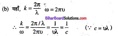 Bihar Board 12th Physics Objective Answers Chapter 8 वैद्युत चुम्बकीय तरंगें - 4
