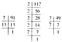 Bihar Board Class 6 Maths Solutions Chapter 3 संख्याओं का खेल Ex 3.3 Q1.6