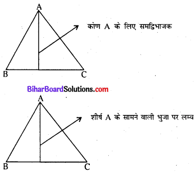 Bihar Board Class 7 Maths Solutions Chapter 6 त्रिभुज और उसके गुण Ex 6.1 Q15