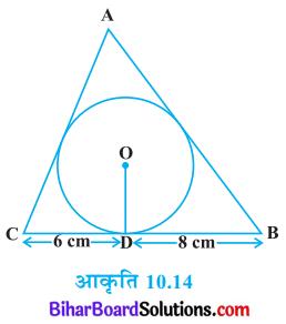 Bihar Board Class 10 Maths Solutions Chapter 10 वृत्त Ex 10.2 Q12