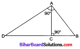Bihar Board Class 10 Maths Solutions Chapter 6 त्रिभुज Additional Questions LAQ 2