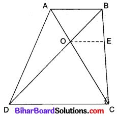 Bihar Board Class 10 Maths Solutions Chapter 6 त्रिभुज Ex 6.2 Q10