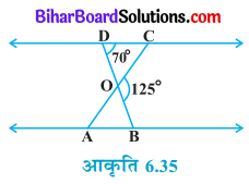 Bihar Board Class 10 Maths Solutions Chapter 6 त्रिभुज Ex 6.3 Q2