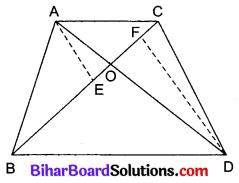 Bihar Board Class 10 Maths Solutions Chapter 6 त्रिभुज Ex 6.4 Q3.1