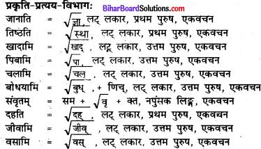 Bihar Board Class 7 Sanskrit Solutions Chapter 5 प्रहेलिका 4