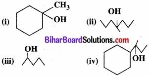 BIhar Board Class 12 Chemistry Chapter 11 ऐल्कोहॉल, फ़िनॉल एवं ईथर img-68