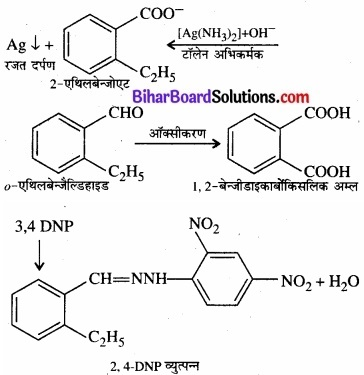 BIhar Board Class 12 Chemistry Chapter 12 ऐल्डिहाइड, कीटोन एवं कार्बोक्सिलिक अम्ल img-35
