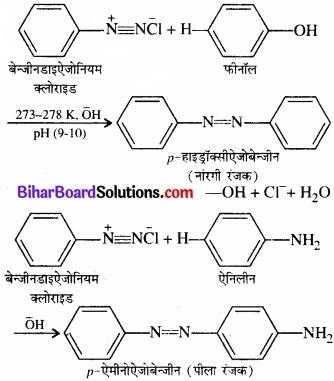 BIhar Board Class 12 Chemistry Chapter 13 ऐमीन img-29