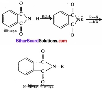BIhar Board Class 12 Chemistry Chapter 13 ऐमीन img-40