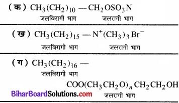 BIhar Board Class 12 Chemistry Chapter 16 दैनिक जीवन में रसायन img-11