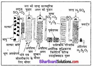 BIhar Board Class 12 Chemistry Chapter 7 p-ब्लॉक के तत्त्व img 25