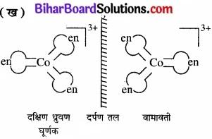 BIhar Board Class 12 Chemistry Chapter 9 उपसहसंयोजन यौगिक img 14a