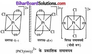 BIhar Board Class 12 Chemistry Chapter 9 उपसहसंयोजन यौगिक img 16