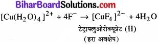 BIhar Board Class 12 Chemistry Chapter 9 उपसहसंयोजन यौगिक img 22