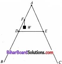 Bihar Board Class 11 Physics Chapter 7 कणों के निकाय तथा घूर्णी गति