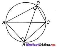 Bihar Board Class 9 Maths Solutions Chapter 10 वृत्त Ex 10.5 Q 11